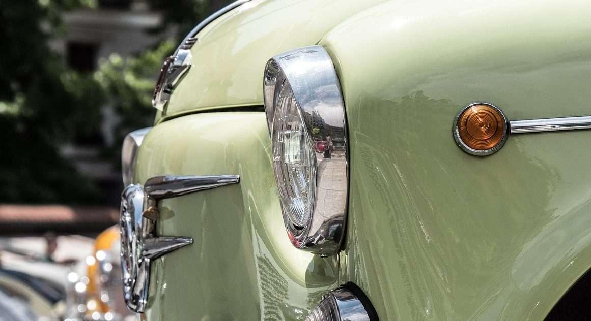 Seat autoverzekering oldtimer